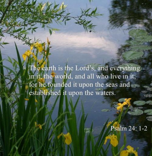 blessings-psalm-24